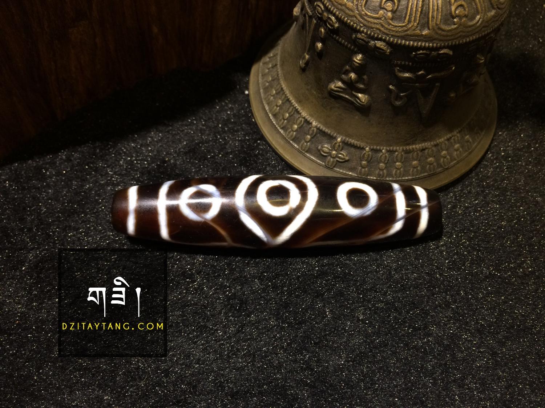 9 Tây Tạng 9 Mắt - Dzi, tôi và các bạn | DziTayTang.Com