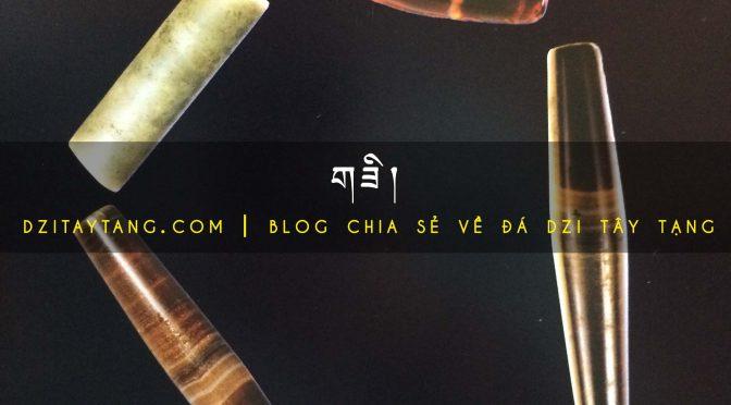 Đá Dzi Cổ Việt Nam